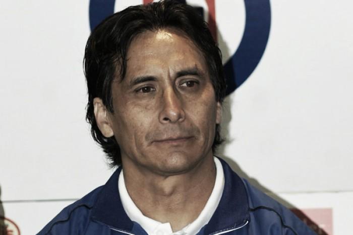 """José Guadalupe Castañeda: """"Le digo a la afición de Cruz Azul que esto va a salir adelante"""""""