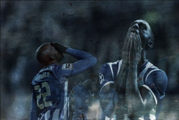 FC Porto 2013/2014: os actores da tragédia