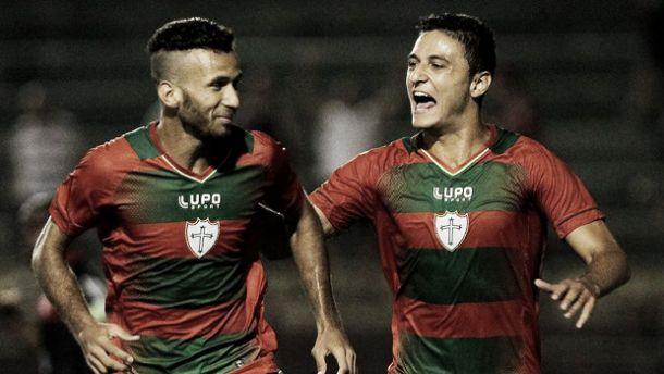 Buscando recuperação, Portuguesa terá sequência de jogos em casa