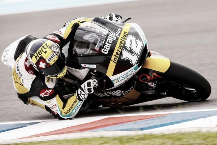 Injury updates following Czech GP