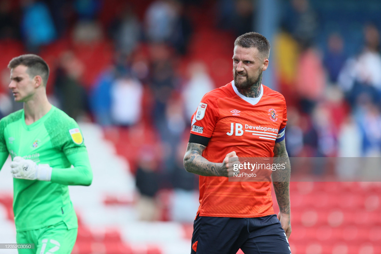 Bristol City vs Luton Town preview: How to watch, kick-off time, predicted lineups, team news and ones to watch