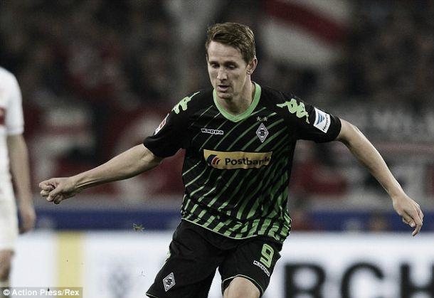 Borussia Mönchengladbach empresta Luuk de Jong ao Newcastle