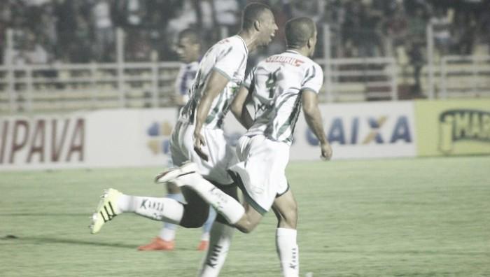 Luverdense vence de virada e complica Paysandu na Série B
