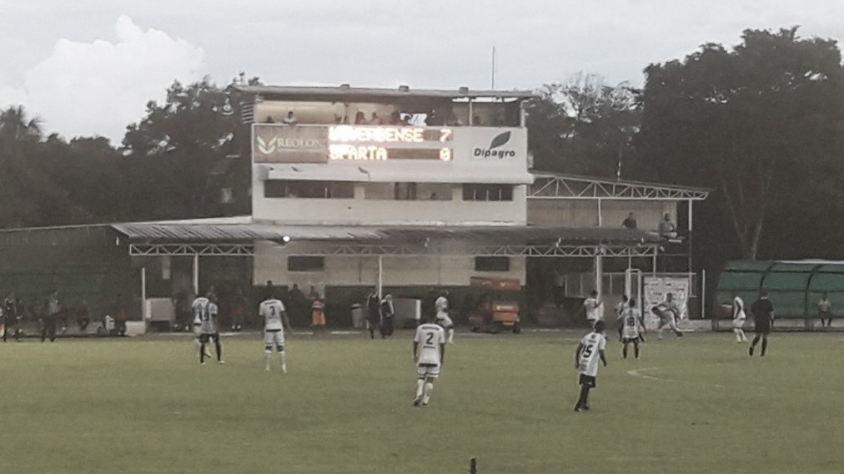 Copa Verde 2018: Atlético-ES, Luverdense e Manaus avançam às semifinais