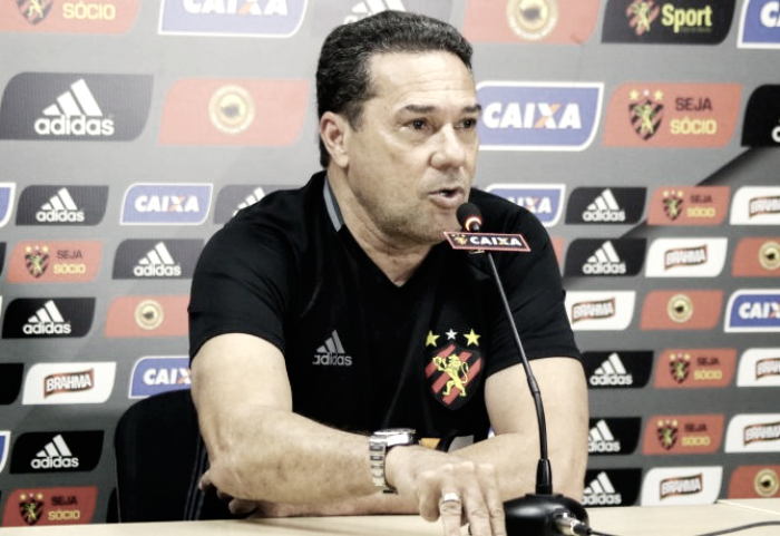 Luxemburgo elogia jogadores e pede apoio da torcida até o fim do Brasileirão