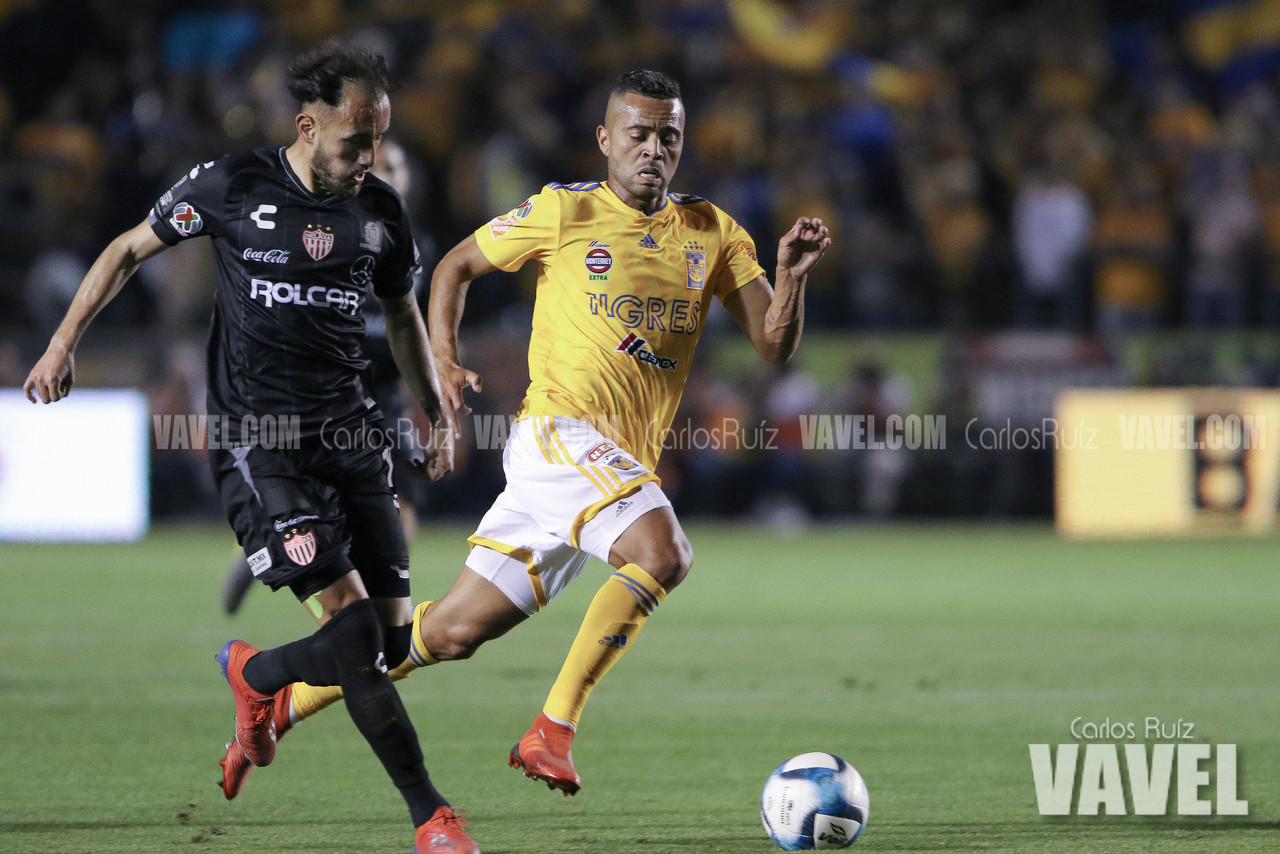 La luz y sombra de Necaxa en la jornada 7 de la Liga MX Clausura 2019