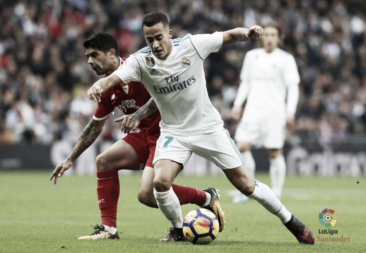 Liga, Siviglia contro Real per obiettivi diversi