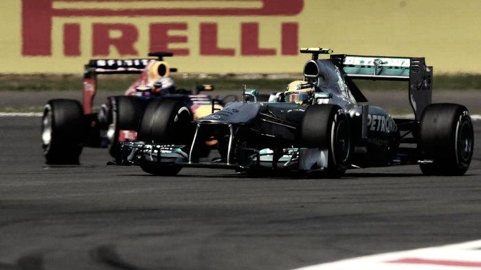 """Isola: """"Pirelli quiere continuar en la Fórmula 1"""""""