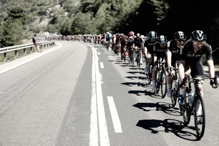 Previa Vuelta a España 2017: 5ª etapa, Benicàssim– Alcossebre