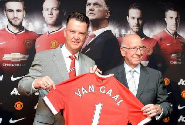 Manchester United: Cosa è cambiato dopo l'arrivo di Louis Van Gaal