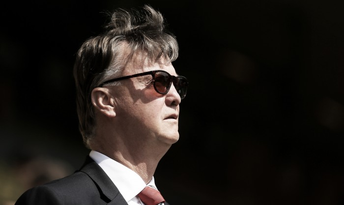 Louis van Gaal out to deny West Ham's fond farewell to Boleyn Ground