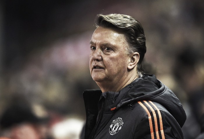 Criticised Louis van Gaal adamant Manchester United 3-year plan is working