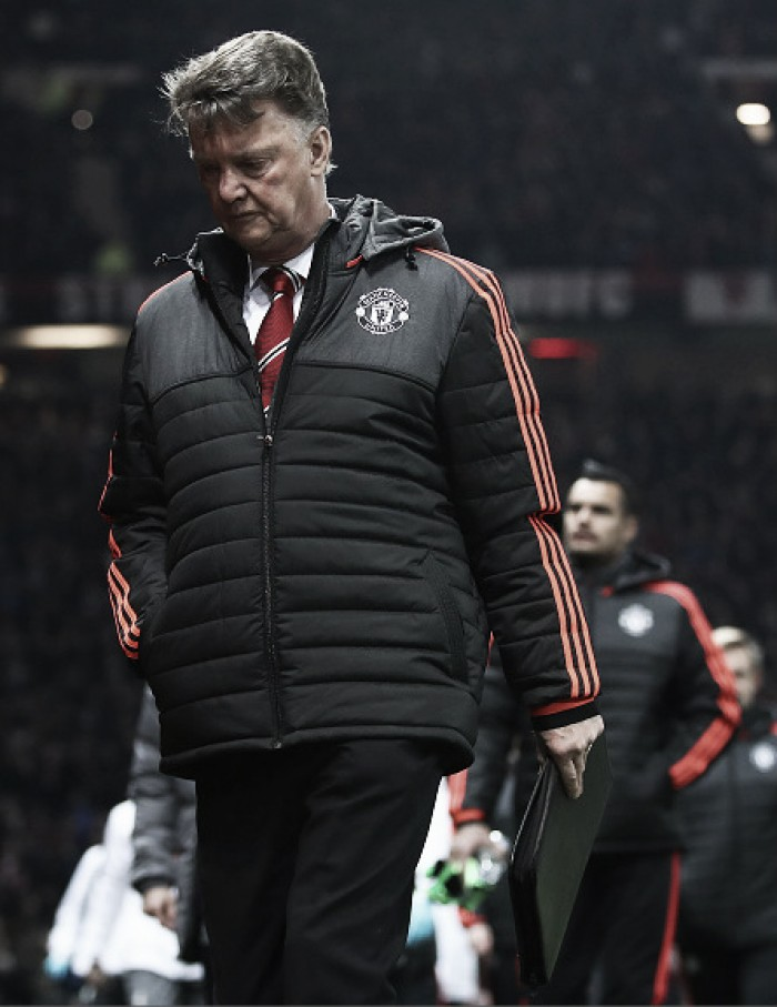 Opinion: Louis van Gaal has to go, and a number of players should follow