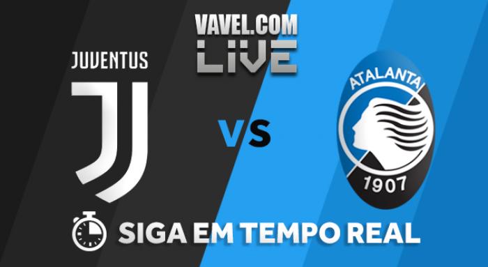 Resultado Atalanta x Juventus pela semifinal da Copa Itália (0-1)