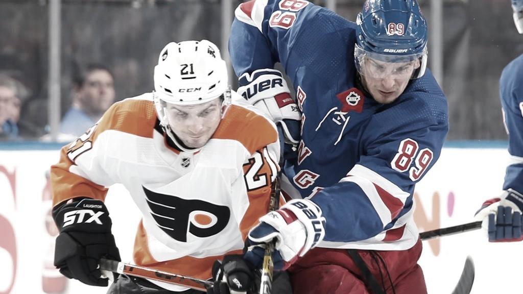 La NHL actualiza sus protocolos contra la pandemia