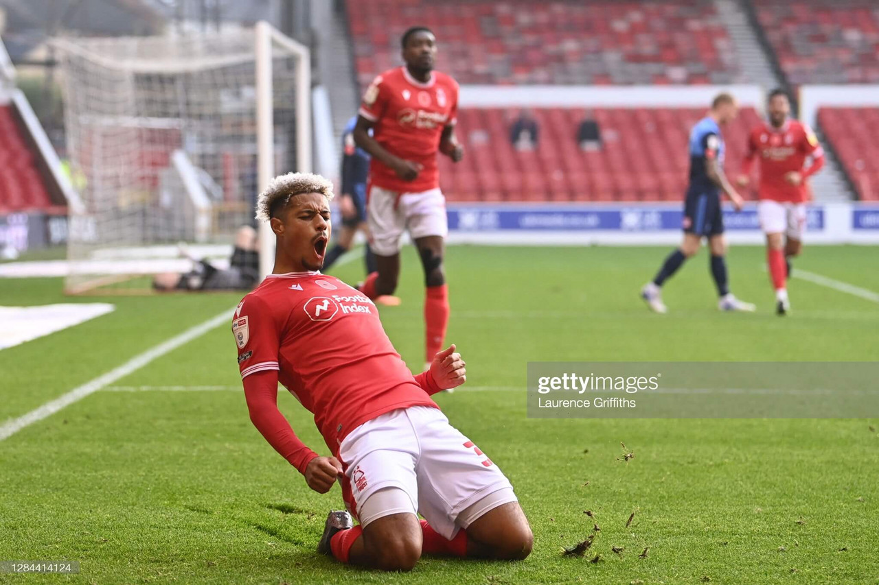 The chase for wantaway striker Lyle Taylor