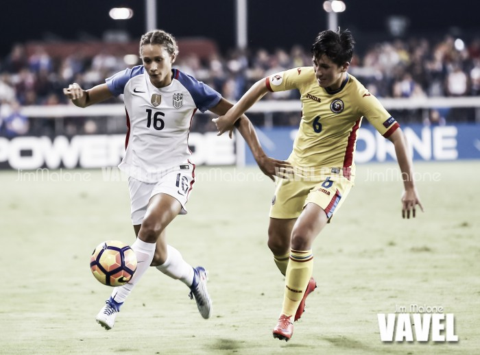SheBelieves Cup USWNT vs Germany Preview: USWNT must come out strong