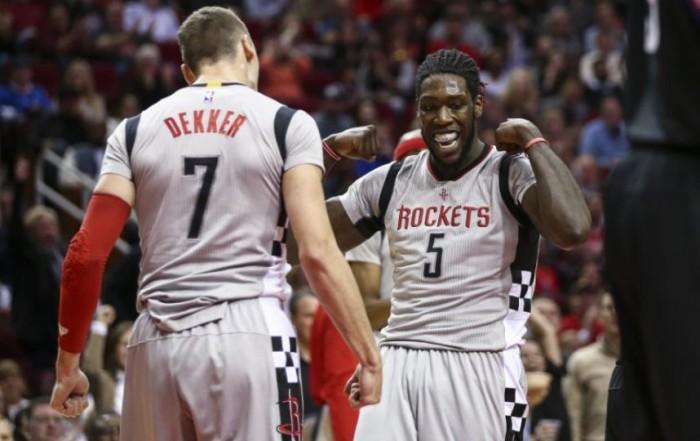 NBA - Houston spazza via i rimaneggiati Clippers, Golden State con il minimo sforzo supera Dallas