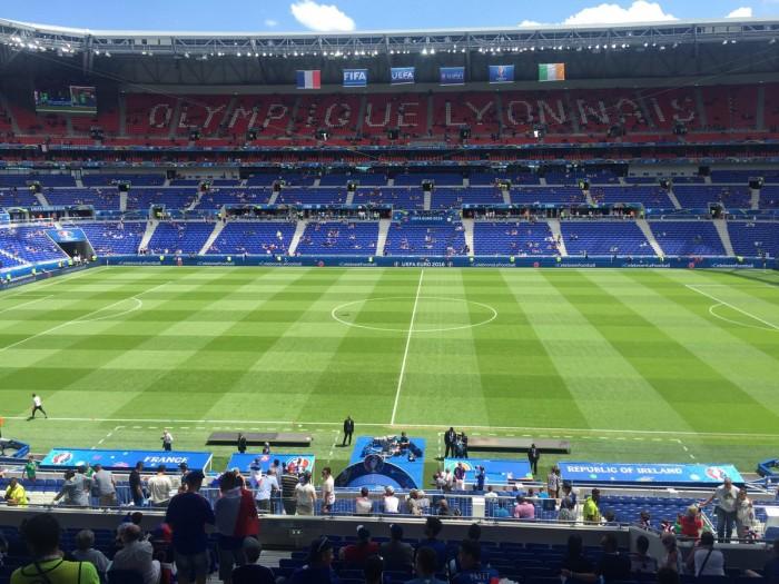 Euro 2016 - Francia-Irlanda, le formazioni ufficiali: Deschamps ritrova Giroud