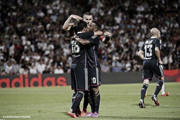 Lyon venceMladá Boleslav e assegura classificação para próxima fase da Europa League