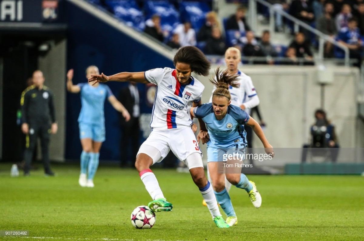 UWCL Preview: Manchester City vs Olympique Lyonnais