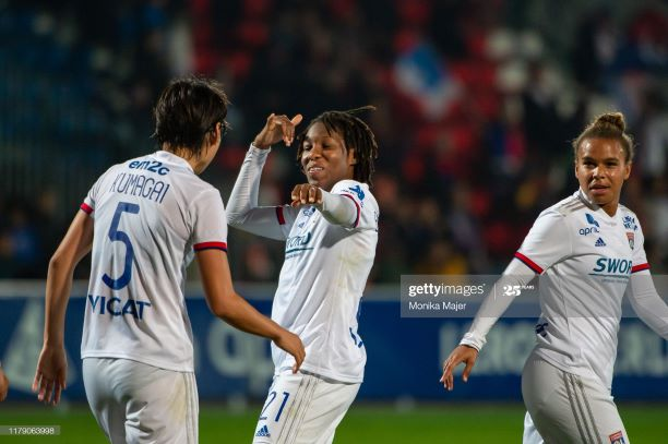 Olympique Lyonnais Women's Champions League preview: French giants favourites but trouble not far away
