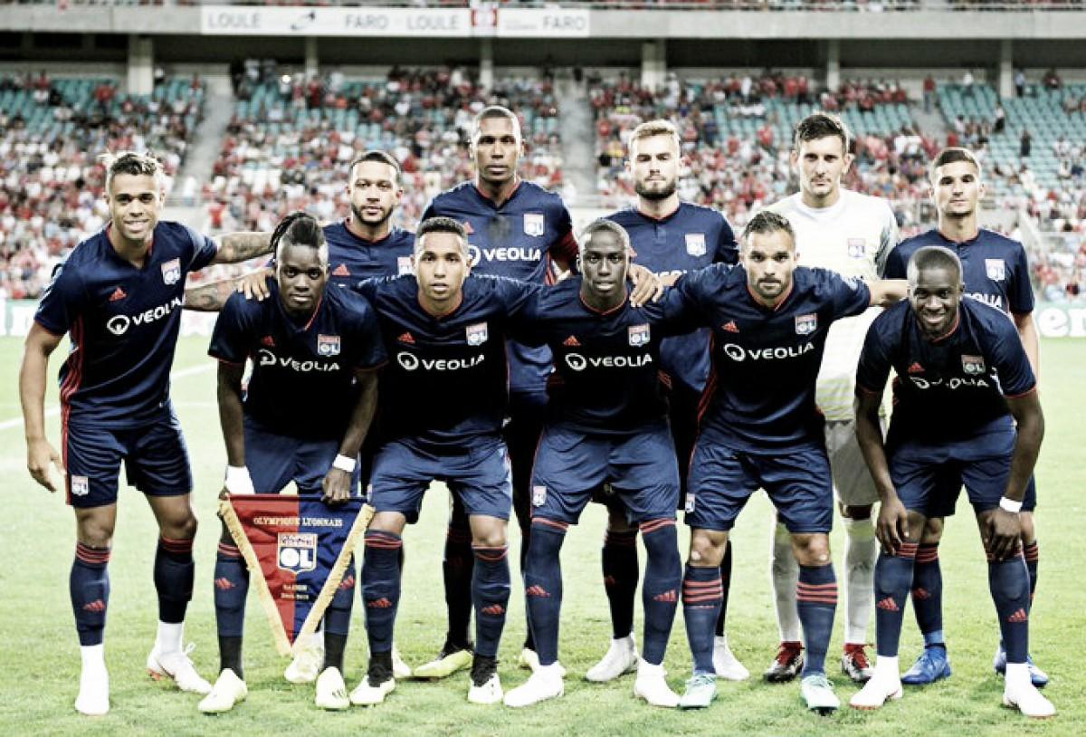Previa Lyon - Amiens: arranca la temporada