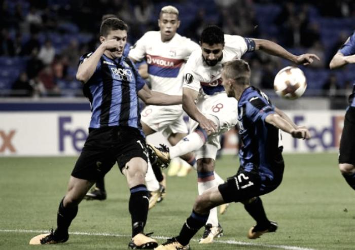 Previa Atalanta - Olympique Lyon: el liderato del grupo E pasa por Bérgamo