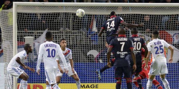 Ligue 1 - Bordeaux méritait mieux