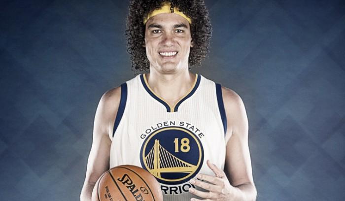 """Varejao dice """"no"""" al Anillo de campeón de la NBA"""