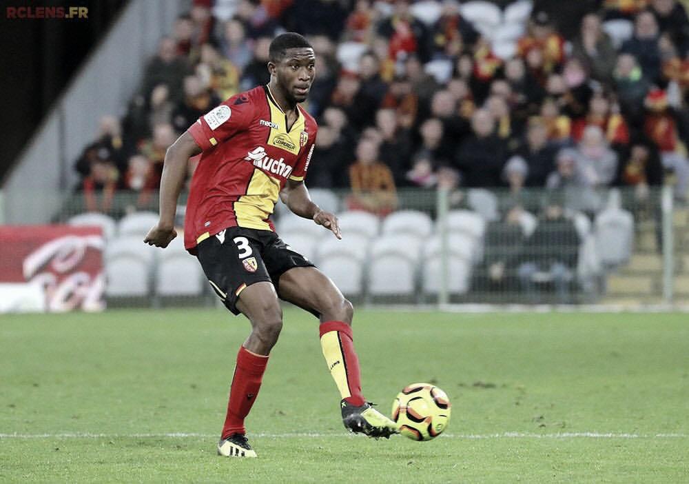 Modibo Sagnan ficha por la Real Sociedad