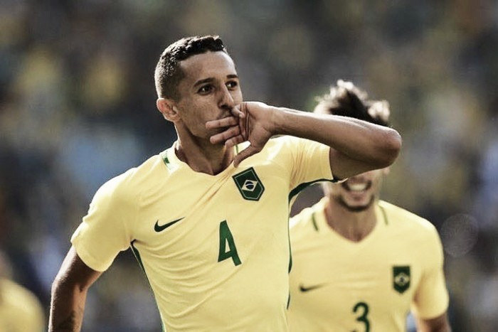 Marquinhos believes that Brazil have what it takes to beat Germany