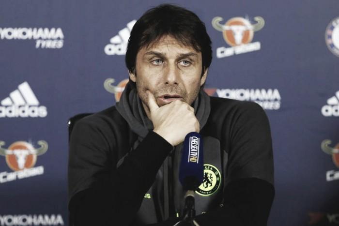 """Antonio Conte: """"Esta victoria cambiará la dinámica"""""""