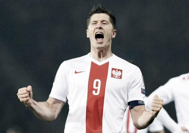 Sempre il solito Lewandowski: la Polonia si qualifica ad Euro2016