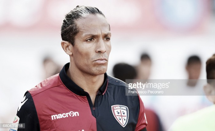 Cagliari confirma saída do central português Bruno Alves — Mercado