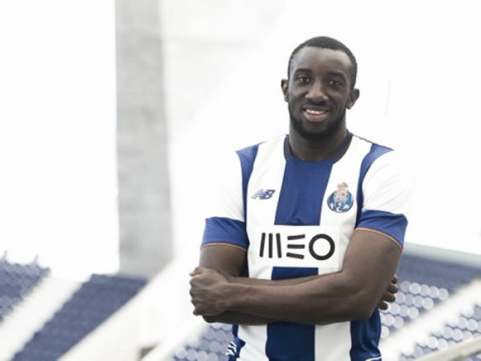 Mercado: FC Porto - saídas