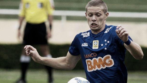 Fluminense contrata meia Marlone, ex-Cruzeiro