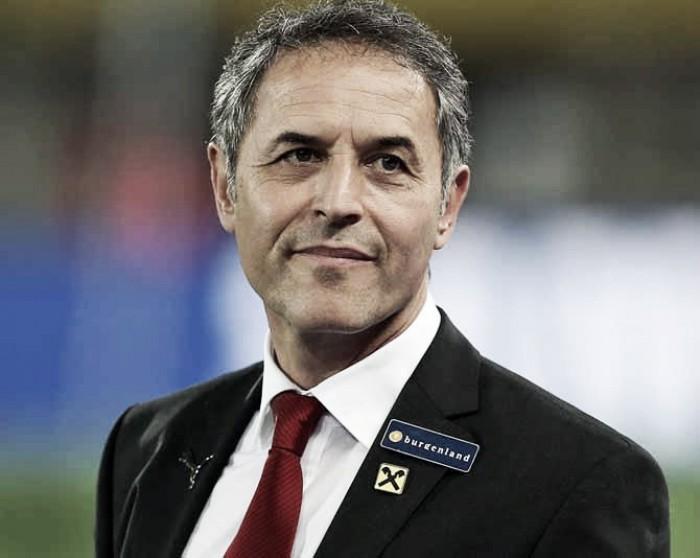 Euro 2016: O RX dos técnicos - Marcel Koller