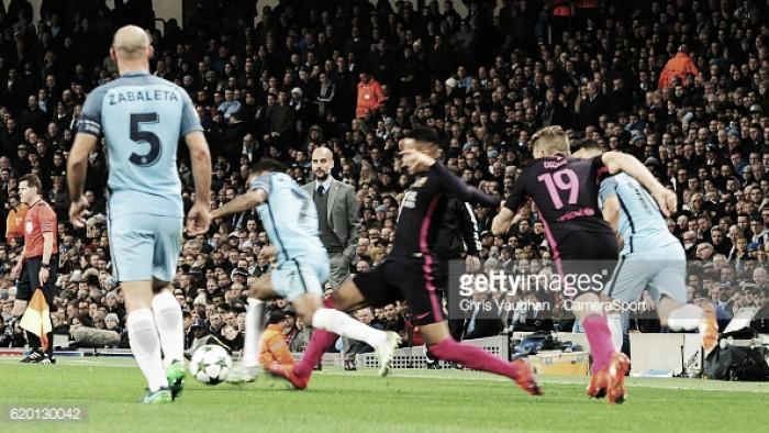 Guardiola supera Barcelona: Gundogan de luxo derruba MSN em noite de estrelas