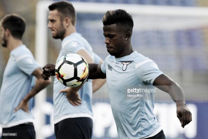 Oficial: Keita e Jovetic reforçam ataque do Monaco