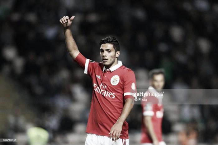Benfica: 22 milhões depois, será a hora de Jiménez?