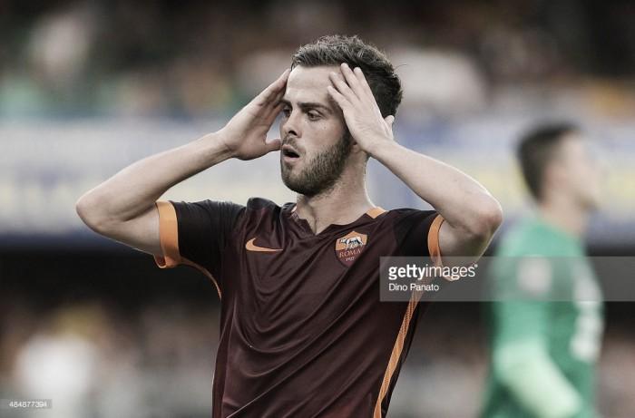 Ataque relâmpago ao mercado: Juventus remata 32 milhões e garante Pjanic