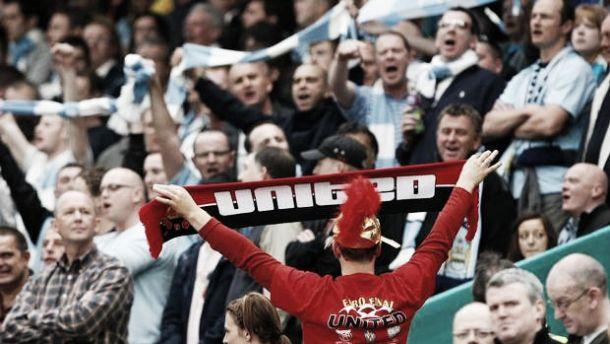 """Derby di Manchester: Van Gaal, """"sono loro i favoriti"""". Pellegrini, """"vedremo chi è il più forte"""""""