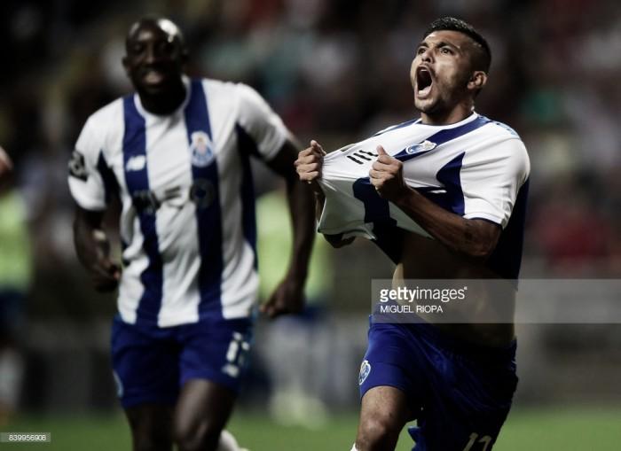 Braga x Porto: Corona com sabor a liderança