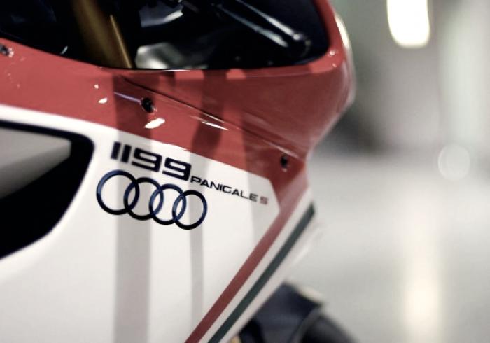 Il gruppo Audi pensa alla vendita di Ducati