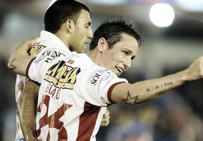 Resumen Huracán VAVEL: Mauro Bogado