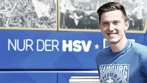 Gregoritsch moves to Hamburger SV, Steinmann loaned out