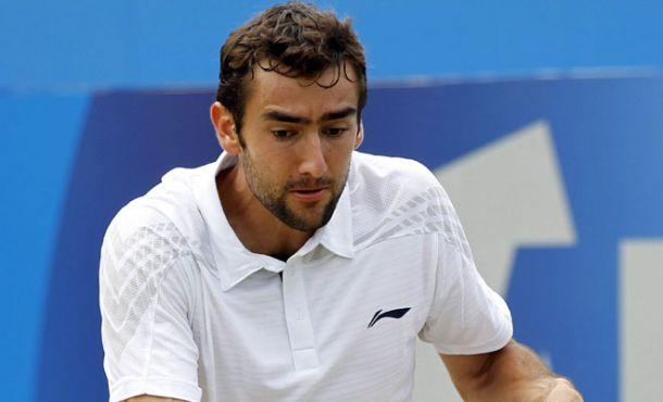ATP Tokyo: ai quarti Cilic e Paire, out Bautista e Sousa