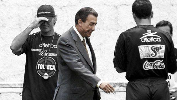 El arquitecto de las 'Súper Chivas'