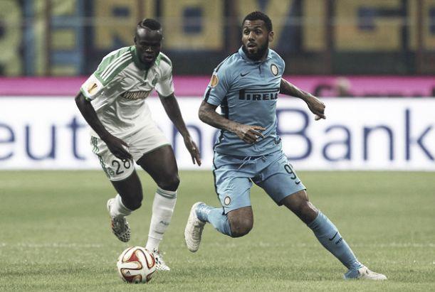 Inter, M'Vila fuori un mese